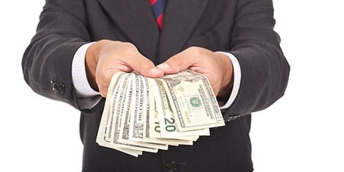 valódi módszerek a sok pénz megszerzésére