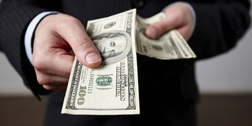 В каких банках можно взять кредит без работы